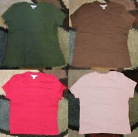 Aeropostale Style Boyfriend Tee T-Shirt 100% Cotton  Size XL