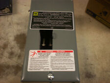(2) New No Breaker Square D Qo Indoor Enclosures 60 Amp Qo260Nats
