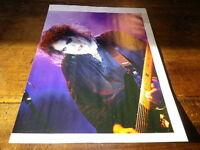CURE - Mini poster couleurs 3 !!!!!!!!!!!!!!!