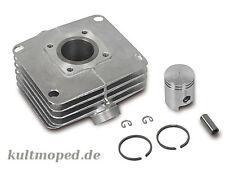 Zylinder + Kolben (60cm³) SR50 KR51/2 MOPED MOKICK Schwalbe Zylinderkörper TOP