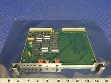 Motorola EMI-1 VME bus Module Board 01-W3737B-01B    H36