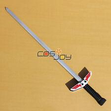 "38"" Chojin Sentai Jetman Sword Replica PVC Cosplay Prop -1053"