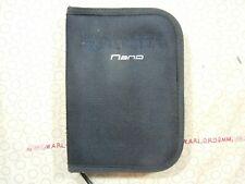 Beretta Nano Factory Nylon Soft Case.