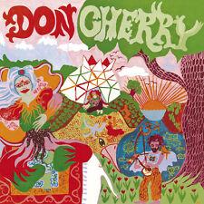 Don Cherry - Organic Music Society [New CD]