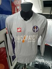 Maillot jersey trikot maglia camiseta shirt PSG tfc Toulouse vintage nicopatch L