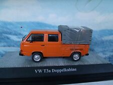 1:43 PREMIUM CLASSIXXs  VW T3a