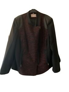 marisota Coat Size 24