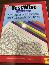 Testwise Intermediate by Angeles Strategies For Success On Standardized Tests