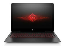 "HP Omen 15t Gaming Laptop 15 15.6"" 1080P i7-6700HQ Quad 12GB 512GB SSD 4GB 960M"