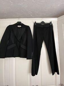 Karen Milen Woman Suits - Black Size 8