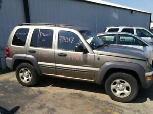 Other Interior Parts For 2004 Jeep Liberty For Sale Ebay