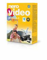 NERO VIDEO PREMIUM 3 PC