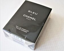 CHANEL Bleu 50ml Men's Eau De Parfum FATHERS DAY