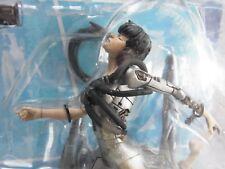 GHOST IN THE SHELL  Figure Motoko Kusanagi SPAWN.COM