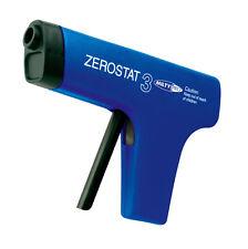 Milty zerostat 3 anti statique Gun Appareil pour disques vinyles lp cd dvd