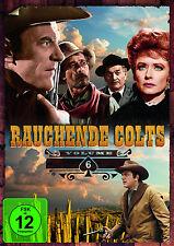 6 DVDs * RAUCHENDE COLTS - VOLUME 6 - MB # NEU OVP +