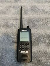 """uniden bcd436hp """"used"""" bought 6/2/2020 from Bearcat Warehouse"""