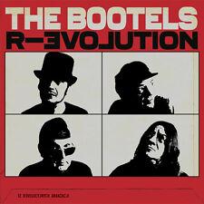 The bootels-r-Evolution CD 2015 Great Beatles tribute album *** New Album ***