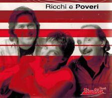 CD MUSICALE NUOVO/scatola originale-Ricchi e Poveri-Best Italia