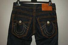 Mens True Religion Blue Jeans Size W32 L30