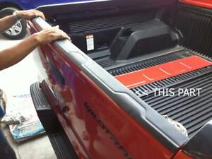 Fit 2012-2015 Ford Ranger T6 Xl Px Xlt Wildtrak Back Rear Abs Tailgate Cover Oem