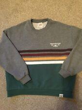 New listing Pacific Republic pull & Bear grey sweatshirt xxs 4  girl  women