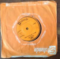 Three Dog Night Mama told me not to come vinyl single