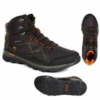 Regatta Mens Waterproof Lightweight Walking Kota Mid Outdoor Hiking Boot