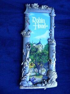 Disney Trading Pins Artland Ben Herman Robin Hood
