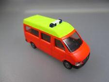 Herpa: VW Bus   Feuerwehr -Umbau  (PK9)