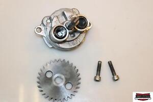 2006 Kawasaki Ninja 250r Engine Motor Oil Pump Gear 16082-1078