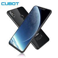 """Cubot P20 6,18"""" 64 GB 20 MP 4000mAh 3-Cam 8 Core Dual SIM Smartphone débloqué 4G"""