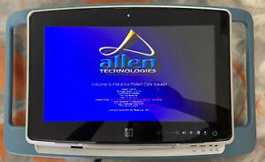 Elo Touch Solutions All-in-One Touch Medical Computer ESY19M2