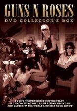 Guns 'N' Roses: DVD Collector's Box DVD (2006) Guns N' Roses cert E 2 discs