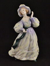 "Royal Doulton Figurine Grand Manner Hn 2723 (7 3/4"" Tall)"