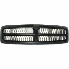 NEW Grille For 1999-2002 Dodge Ram 2500 3500 Sport CH1200245 SHIPS TODAY