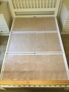 KING SIZE BED BOARD PANELS 9 MM PLYWOOD MATTRESS SUPPORT SAGGING SUPPORT