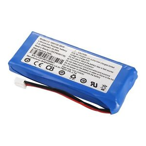 Replacement Battery 6000mAh for DJI Phantom 4, 3 Pro, Inspire Remote Controller