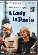 A LADY IN PARIS - DVD (USATO EX RENTAL)