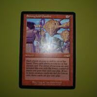 Stronghold Gambit x1 Nemesis 1x Magic the Gathering MTG