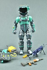 """Fortnite Havoc 4""""  With BACK BLING Jazwares Action Figure"""
