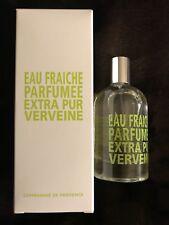 Compagnie De Provence- Eau Fraiche Parfumee Extra Pur Verveine-NEW