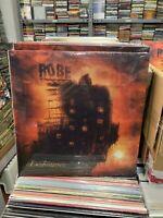 Robe Iniesta Extremoduro Destrozares 2 LP+CD Versiegelt