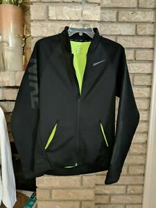 Nike Size Small Flex Performance Jacket with Dri-Fit Technology NWT