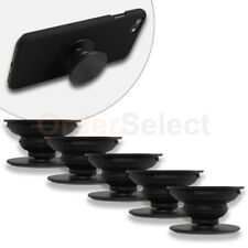 5X Universal PULL OUT - UP Phone Stand Expanding Grip Tablet Holder Mount Stand
