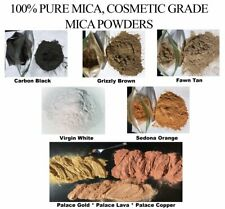 Mica Powder-100% Pure Mica 4oz