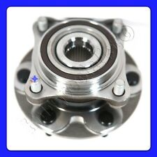 FOR 2003-2009 LEXUS GX470 FRONT WHEEL HUB BEARING ASSEMBLY 4WD RECEIVE 2-3 DAY