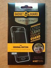 "Gadget Guard HD Film Screen Protector Samsung Galaxy S10 6.1"", Original Edition"