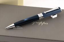 Montegrappa Espressione Blue Resin Ballpoint Pen - 1st Edition