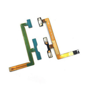 Power ON OFF Volume Button Flex Cable For Lenovo Tab M10 TB X505 TB-X505F M L